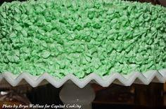 Mint Cake, Spring 2012