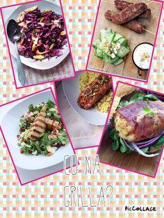 Najlepsze przepisy na grilla. :) http://okolicepalnika.blox.pl/tagi_b/3745/grill.html