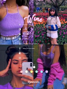 VSCO: WINE 💜 - You are in the right place about diy face mask Here we offer you the most beautiful pictures about - Photographie Indie, Photographie Portrait Inspiration, Photography Filters, Photography Editing, Photography Awards, Photography Backdrops, White Photography, Photography Colleges, Photography Reflector