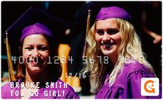 Guest Blog for Manilla.com. 5 Creative Gift Cards for Graduating Students.