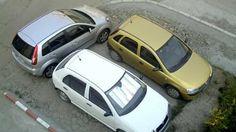 """Ai blocat maşinile altora? Pedepse ASPRE pentru """"ŞOFERII NEDISCIPLINAŢI"""" Stiri online de ultima ora Romania, Toys, Car, Activity Toys, Automobile, Clearance Toys, Gaming, Games, Autos"""