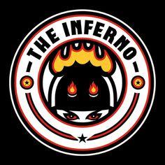 Androscoggin Fallen Angels Roller Derby League The Inferno