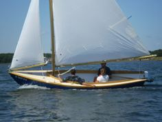 Page Three Boat Pictures: gmschwab's Bolger plywood 12 Bristol Channel, Page Three, Sailing Dinghy, Classic Sailing, Best Boats, Yacht Boat, Small Boats, Wooden Boats, Boat Building