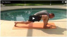 13 Functional Training Exercises Image