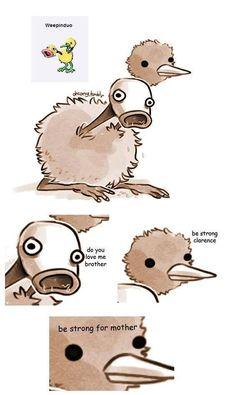 Lol #doudou #funny #pokemon #bellsprout