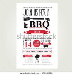 Chicken Barbecue Vecteurs de stock et clip-Art vectoriel | Shutterstock