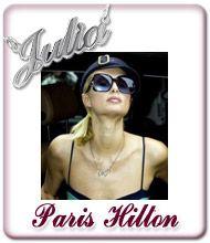 Paris Hilton Kette