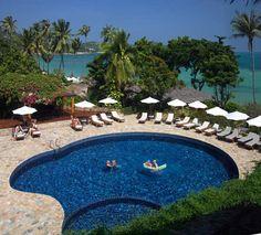 Coral Bay Resort Thailand