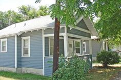 Cozy Two Bedroom House - Billings MT Rentals - 2283 - 2 Bedroom house, Gas Range, | Pets: Not Allowed | Rent: $645.00  | Call Rainbow Property Management, Inc. at 406-248-9028