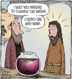 Speed Bump for Speed Bump Comic, Christian Humor, Comic Strips, Religion, Funny Pictures, Cartoon, Comics, Memes, Funny Things