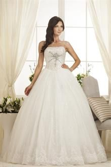 Wedding Dress - COCO - Relevance Bridal
