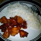 Addictive Sesame Chicken : If you like good chinese food---this is it! Another one of my favorites from all recipes.com