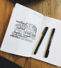 #planwithmechallenge December D1: Introduction . Hi lovelies! A little different approach to my usual monthly selfies for #planwithmechallenge :) Damn you, self-reflection!  ••• •• • #bulletjournal #bulletjournaling #bulletjournaljunkies #bulletjournallove  #planner #planneraddict #plannercommunity #moleskine #bujo #bujojunkies #bujolove #doodle #lettering #typography #draw #showmeyourplanner #bujocommunity #plannergeek #calligraphy #handlettering #journaling #artjournal #minimal…