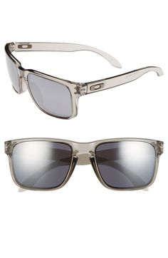 Oakley 'Holbrook - Ink Collection' 55mm Sunglasses available at #Nordstrom