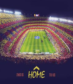 and yes, I have to add Camp Nou to my list too. although I dislike Barcelona as a club, the stadium is awesome and worth experiencing.