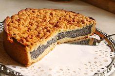 Geheime Rezepte: Mohn-Pudding-Kuchen