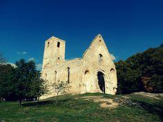 Katarínka - Slovensko - Dechtice - Naháč - colors - blue and green - beautiful place - pokoj a dobro - Slovakia - my favourite - sunny - sky Most Beautiful, Beautiful Places, Peaceful Places, Barcelona Cathedral, Sky, Building, Colors, Green, Blue