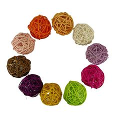 Mecari Willow Chews Balls10Pack * Find out more about the great product at the image link.