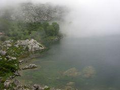 VAM - Lago Enol (Astúrias - Espanha)