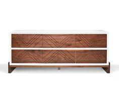 Lawson-Fenning Platform Chest - Chests - Storage - Furniture - Dering Hall