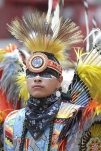 The annual Red Earth Festival brings over 1,200 American Indian artists and dancers together in Oklahoma City for a three-day celebration of Native American culture and heritage.