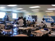 Video that introduces flipped classroom - need to check out before next year