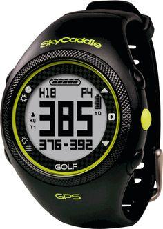 Sky Caddie Sport Series GPS Watch by Sky Caddie Golf - Golf GPS & Rangefinders