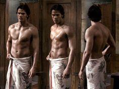 Supernatural....mmmmmm