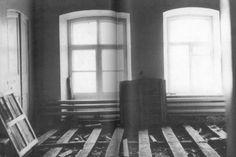 Ipatiev before demolition, 1977