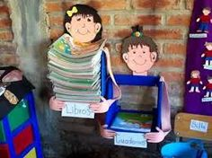 Ambientación en las aula de educación infantil - Buscar con Google