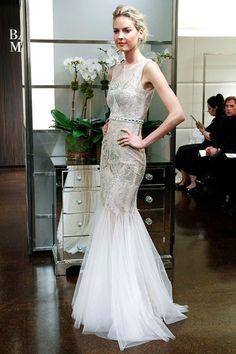 Badgley Mischka 2013 wedding dresses - Wedding dresses - YouAndYourWedding