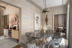 Дизайнер, архитектор Жан Луи Денио/ Jean Louis Deniot (Франция) | Pro Design|Дизайн интерьеров, красивые дома и квартиры, фотографии интерьеров, дизайнеры, архитекторы