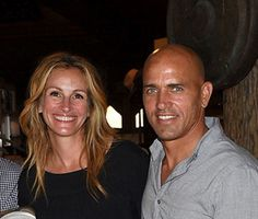 Kelly Slater Launches New Brand  Hollywood Elite Come Out In Support
