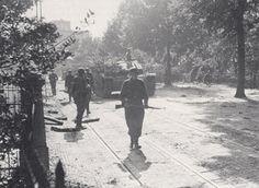 Defending Arnhem © 2006 Operation Market Garden, Parachute Regiment, Ww2 History, D Day, World War, Netherlands, Germany, 26 September, Trauma