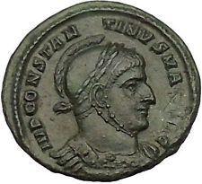 Constantine I the Great 319AD Arles mint Rare Ancient Roman Coin Victory i53264 https://biblicalancientcoinexpertscholar.wordpress.com/2015/12/19/constantine-i-the-great-319ad-arles-mint-rare-ancient-roman-coin-victory-i53264-21/