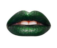 Lime crime- Unicorn lipstick- Serpentina
