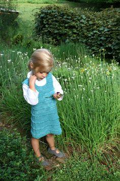 #girlsdress #crochet