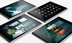 Avance en la tecnología: Jolla Tablet Pre-Pedidos Son! Live