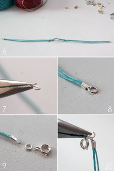 DIY tutorial || Armbandjes | BeautyPolish.nl