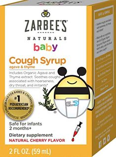 Amazon has the Zarbee's Naturals Baby Cough Syrup with Agave & Thyme, Natural Cherry Flavor, 2 Ounce Bottle priced at . Clip the coupon and check out using Subscribe & Save to get this for only $3.98 with free shipping. TO GET THIS DEAL: CLICK HERE to go to the product page Clip the available…