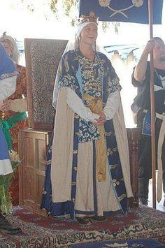 Ottoman Turkish garb