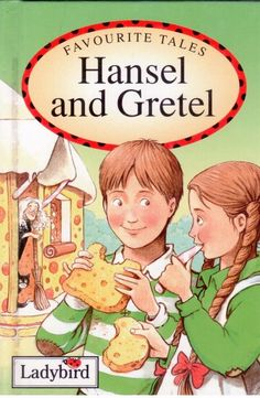 Ladybird - Favourite Tales - Hansel and Gretel - S/Hand