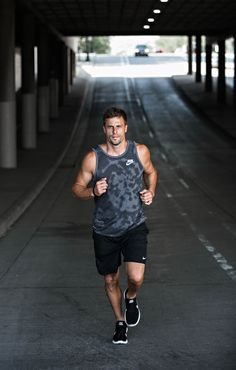 Must-Have Running Pieces for Men