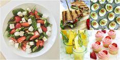 Lekker én origineel: 15 zalige receptjes voor een geslaagde picknick