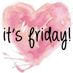 Happy Friday, y'all! I have been working on this post off and on for a month. I decided to make this into a Friday Favorites post because I have had so many recent conversations with other w… Friday Morning Quotes, Happy Friday Quotes, Good Morning Quotes, Thursday Quotes, Friday Sayings, Good Morning Friday, Sunday, Friday Weekend, Happy Weekend