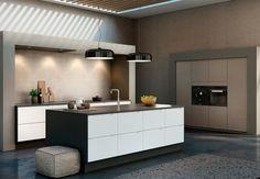 9 smagsfulde og moderne køkkener | Bobedre.dk