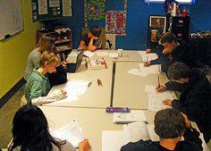 Inconvenientes que aparecen en la realidad educativa al plantear el modelo ABP en tu centro educativo. Es más eficaz si todo el centro asume este enfoque como la base de su trabajo