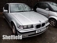 Weekly Online Auction Sheffield - Cars  #onlineauction #bmw #carsforsale #johnpyeauctions