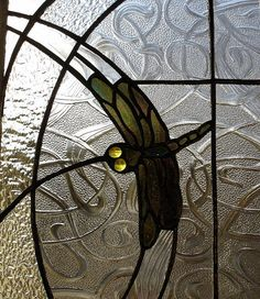 Dragonfly Dragonfly Eyes, Dragonfly Stained Glass, Stained Glass Designs, Mosaic Glass, Fused Glass, Glass Art, Leaded Glass, Stained Glass Windows, Glass Panels