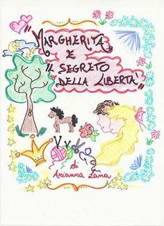 """Buonanotte e sogni d'oro con """"Margherita e il segreto della libertà"""" @ilmiolibro #FictionComics #fiabe http://ilmiolibro.kataweb.it/libro/fiabe-e-libri-per-ragazzi/178874/margherita-e-il-segreto-della-libert-2/    http://www.favoledellabuonanotte.it/"""
